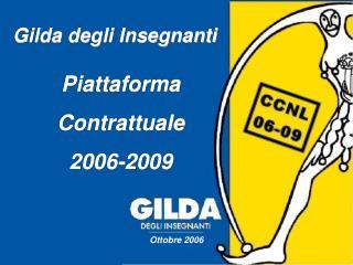 Gilda degli Insegnanti