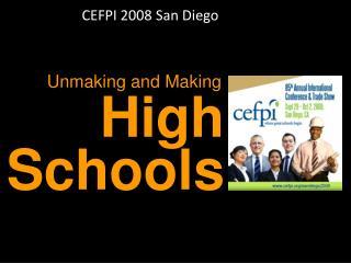 CEFPI 2008 San Diego