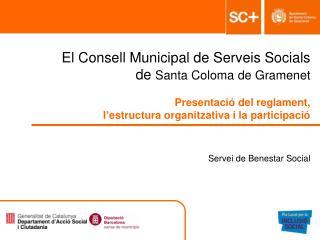 Servei de Benestar Social