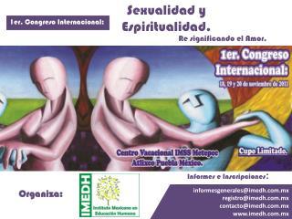 1er. Congreso Internacional: