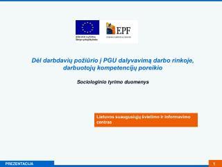 Lietuvos suaugusiųjų švietimo ir informavimo centras