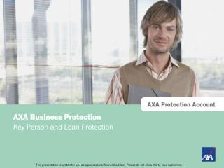 AXA Business Protection