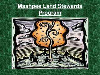 Mashpee Land Stewards Program