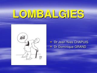 LOMBALGIES