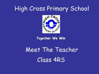 High Cross Primary School