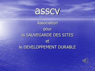 asscv