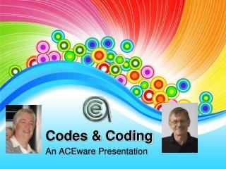 Codes & Coding