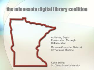 the minnesota digital library coalition