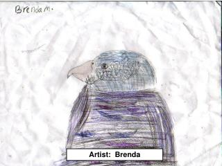 Artist:  Brenda
