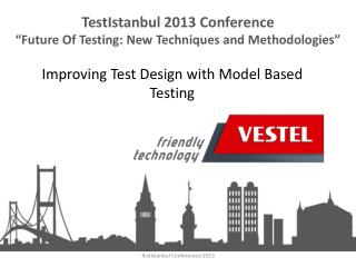 Improving  Test Design  with  Model  Based Testing