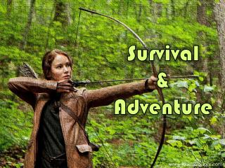 Survival  &  Adventure