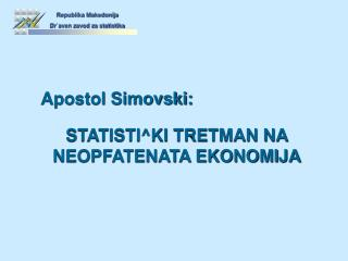 Apostol Simovski: