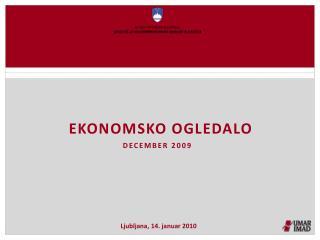 Ekonomsko ogledalo