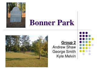 Bonner Park