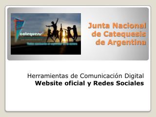 Junta Nacional  de Catequesis  de Argentina
