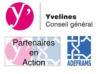 Partenaires    en            Action