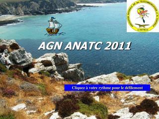 AGN ANATC 2011