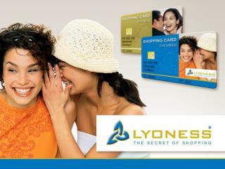 LYONESS Holding Europe AG