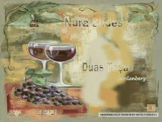 Nura Slides