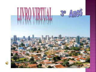Livro Virtual