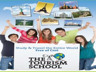 Understanding Travel & Tourism