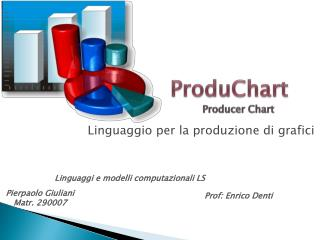 ProduChart Producer  Chart