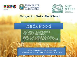Med&Food