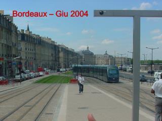Bordeaux – Giu 2004
