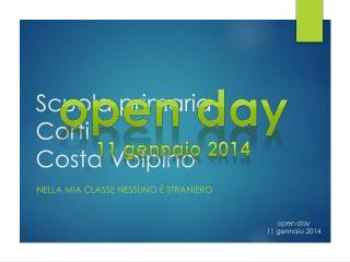 Scuola primaria Corti Costa Volpino
