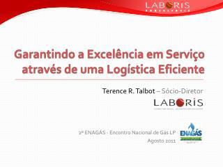 Garantindo a Excelência em Serviço através de uma Logística Eficiente
