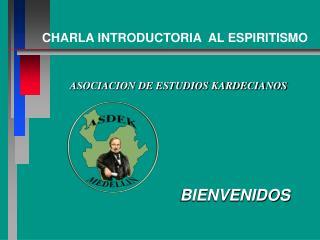 ASOCIACION DE ESTUDIOS KARDECIANOS