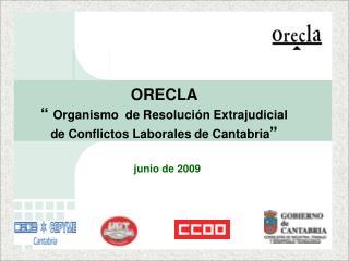 Santander, septiembre de 2004