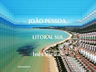 JOÃO PESSOA.
