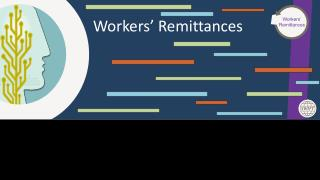 Workers' Remittances