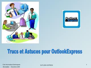 Trucs et Astuces pour OutlookExpress