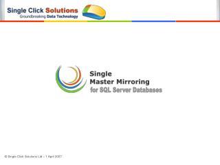 for SQL Server Databases