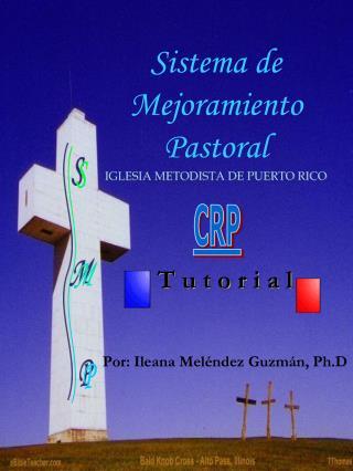 Sistema de Mejoramiento Pastoral IGLESIA METODISTA DE PUERTO RICO
