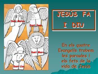 JESÚS  FA I  DIU