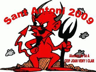 Sant Antoni 2009