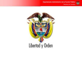 AVANCE IMPLEMENTACIÓN MECI  OCTUBRE DE 2008