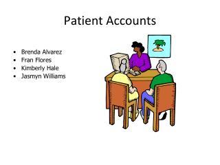 Patient Accounts
