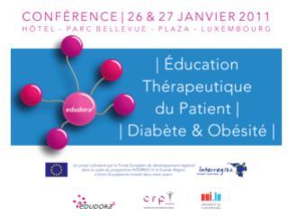 Renard Laurence , MSc, PhD student CRP-Santé , Centre  d'Etudes  en Santé, Strassen, Luxembourg.