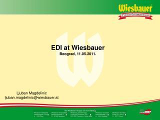 Ljuban Magdelinic ljuban.magdelinic@wiesbauer.at