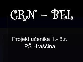 CRN – BEL