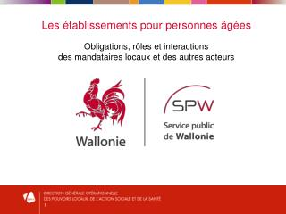 Quels �tablissements ?   Quels principes ?   Quel contr�le ?	 	Par qui ?  	Quelles normes ?