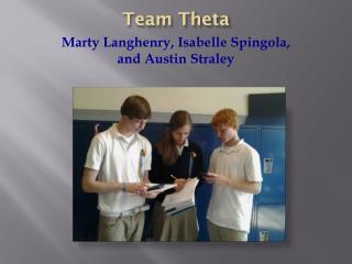 Team Theta