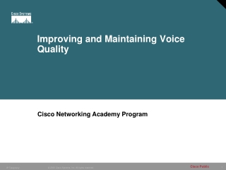 Packet Scheduling and Buffer Management in Routers A Step Toward Quality-of-service