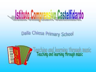 Istituto Comprensivo Castelfidardo