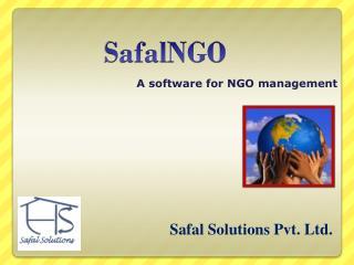 Safal NGO
