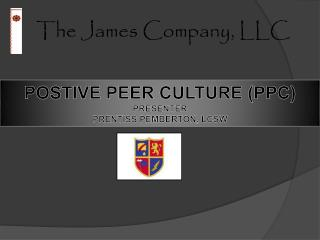 The James Company, LLC